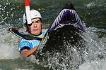 2021 ICF Canoe Slalom World Cup