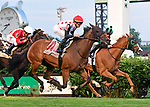 June 15, 2019: #11 March to the Arch, trained by Mark Casse, wins the Wise Dan S. (G2) at Churchill Downs on June 15, 2019 in Louisville, KY. Jessica Morgan/ESW/CSM