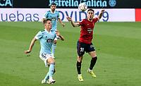 2021.04.05 La Liga Celta de Vigo VS CA Osasuna