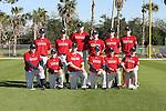 Bulldogs Team Photos