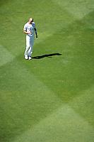 130208 Cricket - Wellington Firebirds v Auckland Aces