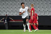 Serge Gnabry (Deutschland Germany) - Innsbruck 02.06.2021: Deutschland vs. Daenemark, Tivoli Stadion Innsbruck