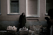 Moscow, Russia.1993