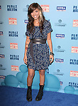 Christina Perri attends Perez Hilton's Blue Ball held at Siren Studios in West Hollywood, California on March 26,2011                                                                               © 2010 DVS / Hollywood Press Agency