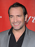 Jean Dujardin attends the 2012 Palm Springs International Film Festival Awards Gala held at The Palm Springs Convention Center in Palm Springs, California on January 07,2012                                                                               © 2012 Hollywood Press Agency