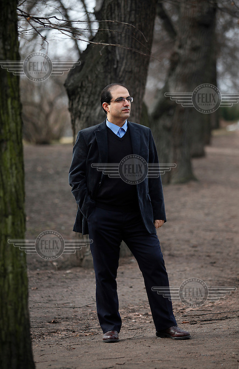 Muhammad Reza Heydari a former Iranian  consul in Oslo  who resigned his post in January 2010 in acting against his own country Government. He has since applied for political asylum in Norway.