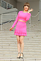 Nicole Yongju Jung (formerly of Kara) attends promo event for her new song in Tokyo