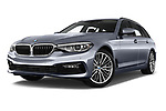 BMW 5-Series Touring Sport Wagon 2018
