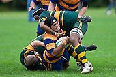 100508 Counties Manukau Club Rugby _ Pukekohe vs Patumahoe