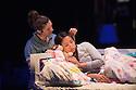Bedtime Stories, Upswing, Lafayette, Circus Hub, EdFringe 2016