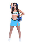 Images from a photoshoot with Shockwave, the Tulane University Dance Team.