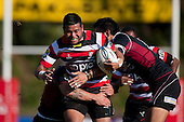 101003 ITM Cup - Counties Manukau vs North Harbour rugby game