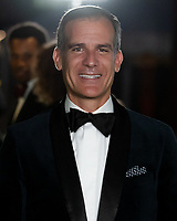 25 September 2021 - Los Angeles, California - Eric Garcetti. Academy Museum of Motion Pictures Opening Gala held at the Academy Museum of Motion Pictures on Wishire Boulevard. Photo Credit: Billy Bennight/AdMedia