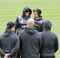 191031 International T20 Cricket - NZ Black Caps Training