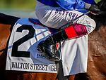 September 18, 2021: Walton Street (GB) #2, ridden by jockey Frankie Dettori wins the Grade 1 Pattison Canadian International Stakes on the turf at Woodbine Racetrack in Toronto, Ontario Canada on September 18th, 2021. Scott Serio/Eclipse Sportswire/CSM