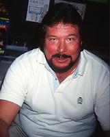 Ted Dibiase 1995                                                                  Photo By John Barrett/PHOTOlink
