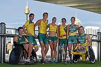 2016 Rio Summer Games