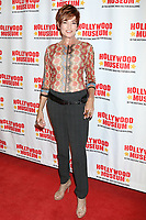 LOS ANGELES - AUG 4:  Carolyn Hennesy at the The Hollywood Museum reopening at the Hollywood Museum on August 4, 2021 in Los Angeles, CA