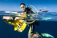 Sport / Diving Guadeloupe