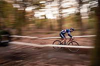 UEC Cyclocross European Championships 2020 - 's-Hertogenbosch (NED)<br /> <br /> Elite MEN<br /> <br /> ©kramon