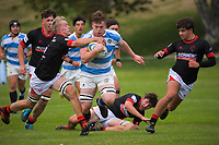 210423 1st XV Rugby - Silverstream v St Bede's College