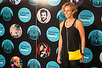 Rocio Carrasco attends the photocall before the concert of spanish singer Poveda in Royal Theater in Madrid, Spain. July 23, 2015.<br />  (ALTERPHOTOS/BorjaB.Hojas)
