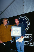 Tom Carroll and Wayne 'Rabbit' Bartholomew (AUS) Victoria Australia 1992. Photo:  joliphotos.com