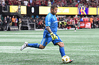 Nick RimandoAtlanta, GA - Atlanta United maintained the lead in the race for the 2018 Supporters Shield, defeating Real Salt Lake, 2-0, at Mercedes-Benz Stadium.