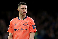 Michael Keane of Everton during Chelsea vs Everton, Premier League Football at Stamford Bridge on 8th March 2020