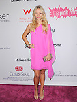 Emily Montague attends The 7th Annual Pink Party held at Drai's Hollywood in Hollywood, California on September 10,2011                                                                               © 2011 DVS / Hollywood Press Agency