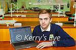 Conor Casey Pobalscoil Inbhear Scéine  project is Using Machine Learning to Improve Numerical Weather Prediction