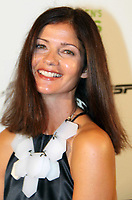 Jill Hennessy, 10-14-2008 Photo by Adam Scull-PHOTOlink.net