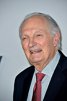 "LOS ANGELES, USA. November 06, 2019: Alan Alda at the premiere for ""Marriage Story"" at the DGA Theatre.<br /> Picture: Paul Smith/Featureflash"