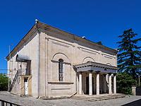 Synagoge in Kutaisi, Imeretien - Imereti;, Georgien, Europa<br /> Synagogue, Kutaisi,  Inereti,  Georgia, Europe