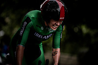 Kelly Murphy (IRE)<br /> Elite Women Individual Time Trial<br /> <br /> 2019 Road World Championships Yorkshire (GBR)<br /> <br /> ©kramon