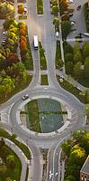 Photo aerienne  de l'ile-des-Soeurs<br /> <br /> PHOTO : Denis Germain<br />  - Agence Quebec Presse