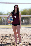 Hamilton Beach Volleyball