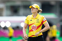 Natalie Sciver, Trent Rockets during London Spirit Women vs Trent Rockets Women, The Hundred Cricket at Lord's Cricket Ground on 29th July 2021