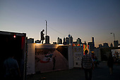 Brooklyn, New York<br /> September 27, 2014<br /> <br /> A perfect evening at PhotoVille.