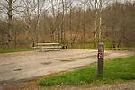 Stonewall Jackson Resort Lake State Park.