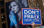 USA-NewYork-Cuomo policy protest in Manhattan