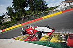 F3 Cup : Spa-Francorchamps : 26/27/28 June 2015