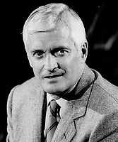Won't concede: Prime Minister John Turner admits his patronage deal with former PM Pierre Trudeau, organizational unreadiness and fatigue hurt his campaign at the outset.<br /> <br /> Photo : Boris Spremo - Toronto Star archives - AQP