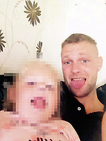 """Pictured: Keegan Jakovlevs, image found on social media account<br /> Re: A Wrexham man has been jailed for a year after posting """"let's kill every Muslim"""" on Facebook in the aftermath of the Manchester Arena bombing.<br /> Keegan Jakovlevs, 22, admitting publishing material with the intention of stirring up religious hatred.<br /> Jakovlevs posted the public message shortly after the attack by suicide bomber Salman Abedi, which killed 22 people and injured scores of others on 22 May.<br /> He was jailed at Mold Crown Court.<br /> After the hearing, Sue Hemming, head of the special crime and counter-terrorism division of the Crown Prosecution Service (CPS), said: """"After the Manchester attack there were countless messages of support on social media for those affected but Keegan Jakovlevs chose to stir up religious hatred by calling for British Muslims to be indiscriminately killed."""