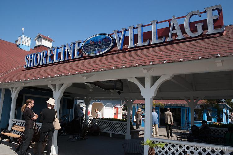 Shoreline Village, Long Beach, CA