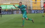 La Equidad igualó 3-3 ante Deportivo Pereira. Fecha 4 Liga BetPlay I-2020.