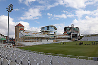 General view of the ground prior to  Nottinghamshire CCC vs Essex CCC, LV Insurance County Championship Group 1 Cricket at Trent Bridge on 7th May 2021