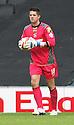 Chris Day of Stevenage<br />  - MK Dons v Stevenage - Sky Bet League One - Stadium MK, Milton Keynes - 28th September 2013. <br /> © Kevin Coleman 2013