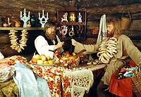Емеля-дурак и Василиса премудрая (1992)