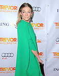 LeAnn Rimes  at Trevor Live At The Hollywood Palladium in Hollywood, California on December 04,2011                                                                               © 2011 Hollywood Press Agency